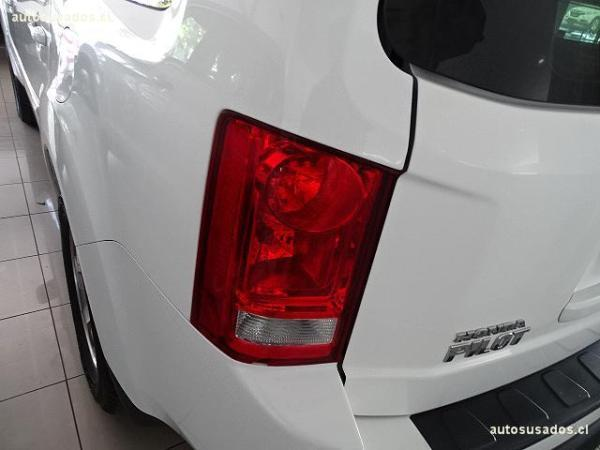 Honda Pilot EXR 4X2 año 2013