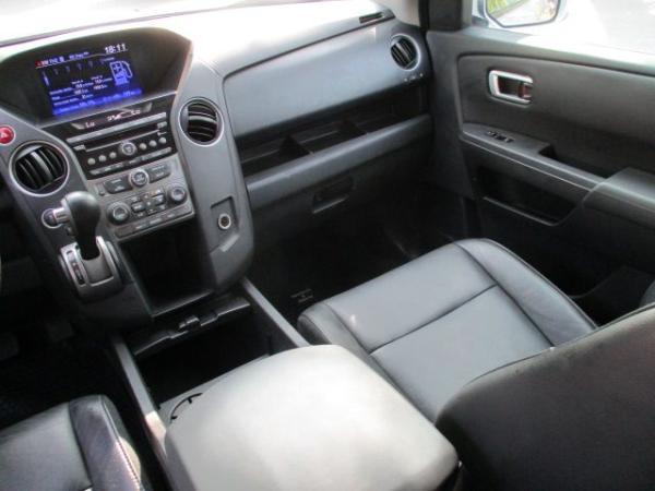 Honda Pilot  año 2014