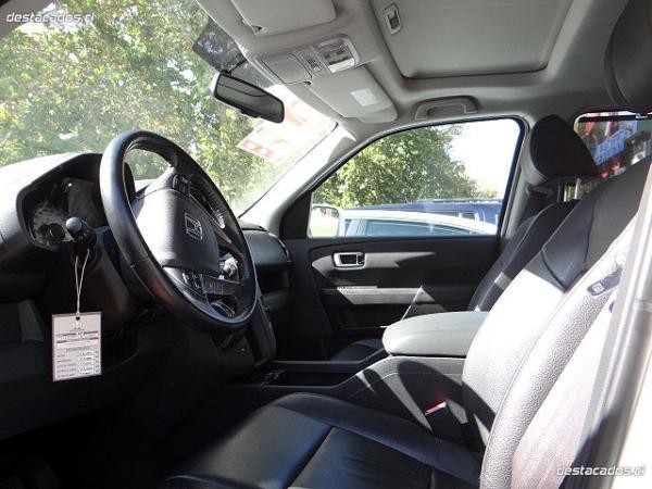 Honda Pilot EX-L 4X4 año 2014