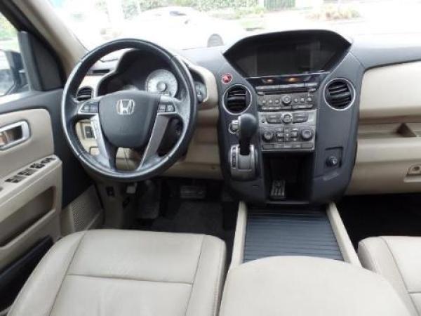 Honda Pilot  año 2015