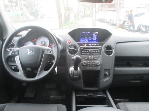 Honda Pilot EX 3.5 4X2 año 2015
