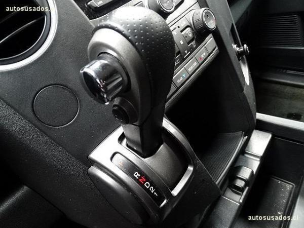 Honda Pilot EX 3.5 año 2015