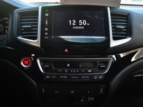 Honda Pilot Pilot Elite 4x4 3.5 año 2016