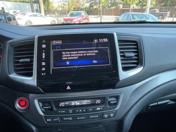 Honda Pilot NEW TOURING 4X4 año 2016