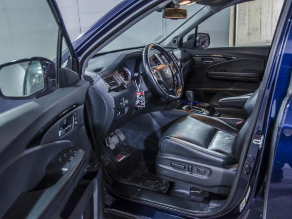 Honda Pilot 3.0 ELITE 4X4 año 2017