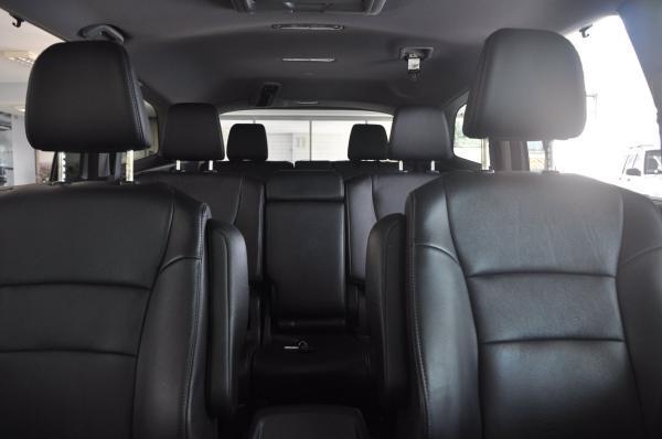 Honda Pilot NEW ELITE 4x4 año 2017