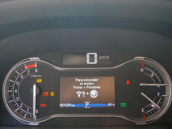 Honda Pilot TOURING 4X4 3.5 año 2017