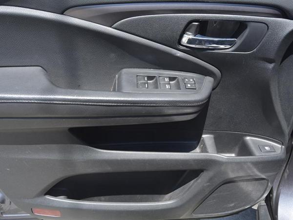 Honda Pilot PILOT EX 3.5 año 2017
