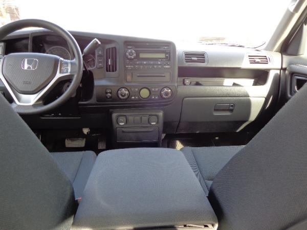 Honda Ridgeline  año 2013