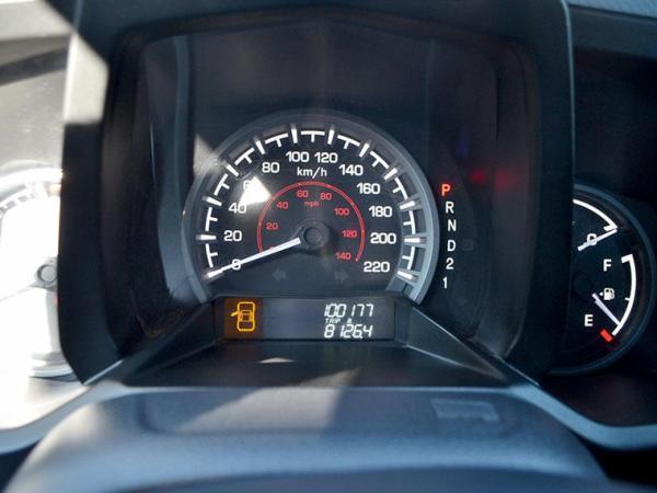 Honda Ridgeline 3.5 AT 4X4 año 2013