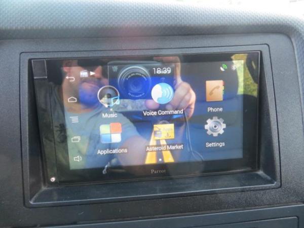 Honda Ridgeline 3.5 4X4 dueño año 2014