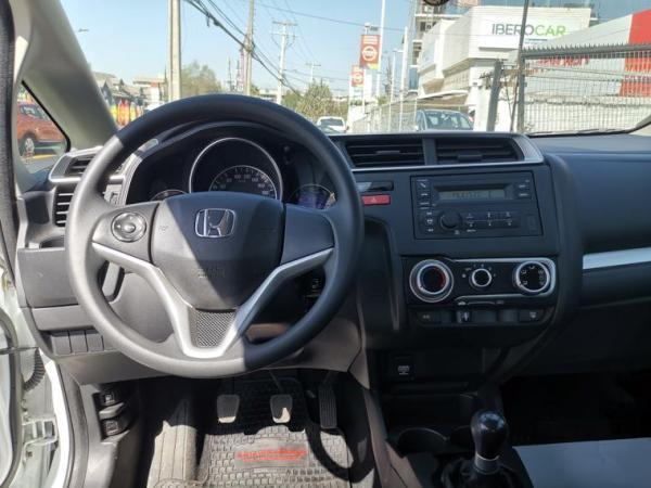 Honda WR-V LX año 2018