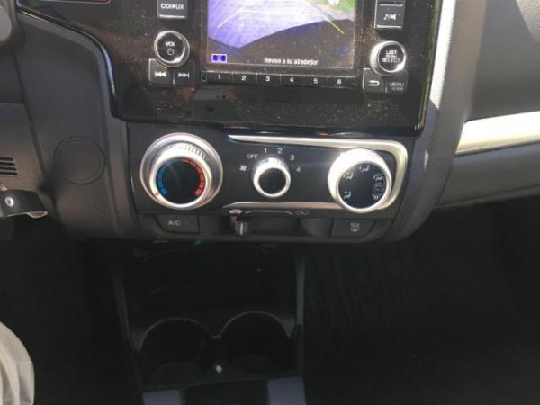 Honda WR-V EX 1.5 año 2018
