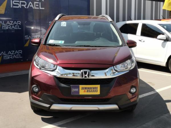 Honda WR-V WR-V LX 1.5 año 2019