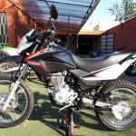 Honda XR $ 1.390.000