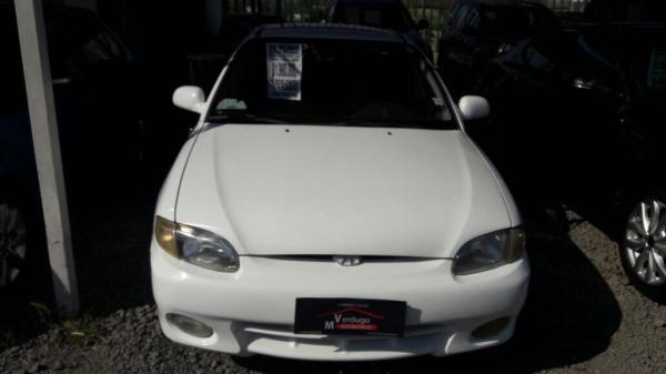 Hyundai Accent  año 1999