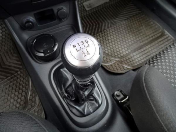 Hyundai Accent  año 2008