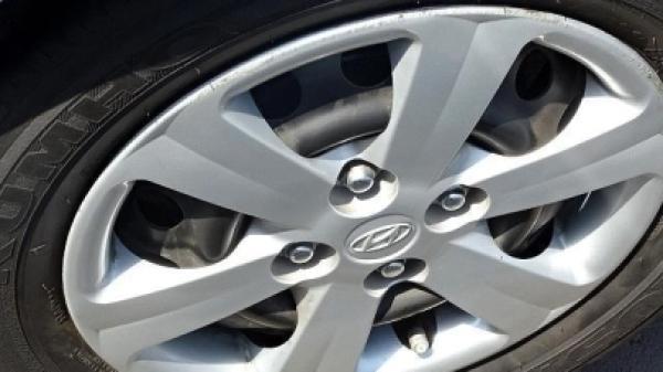 Hyundai Accent - año 2010