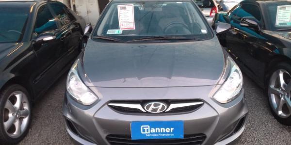 Hyundai Accent Hyundai Accent 2011 año 2011