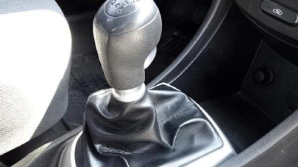 Hyundai Accent  año 2014