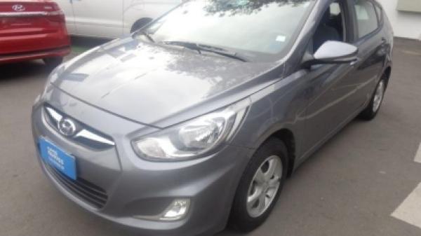 Hyundai Accent ACCENT RB HB GLS 1.6 año 2014