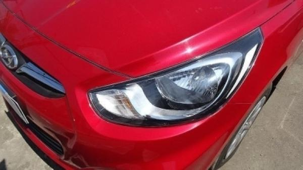 Hyundai Accent RB GL año 2014
