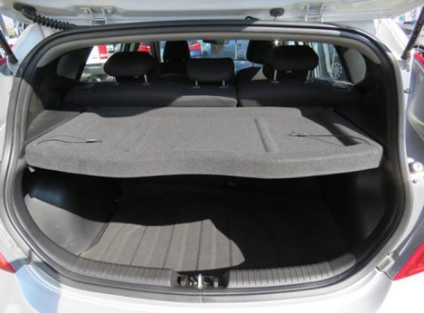 Hyundai Accent GL año 2015