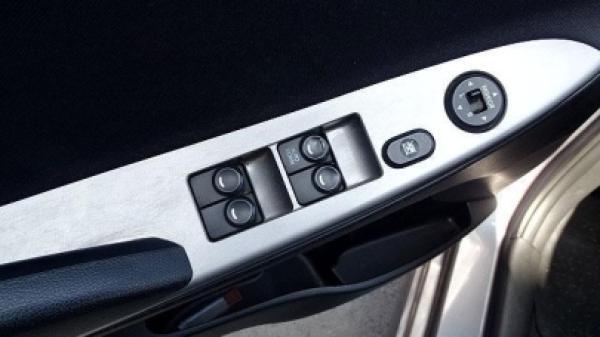 Hyundai Accent 1.4 año 2015