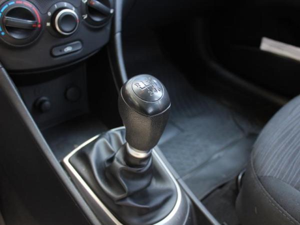 Hyundai Accent RB GL 1.4 año 2016