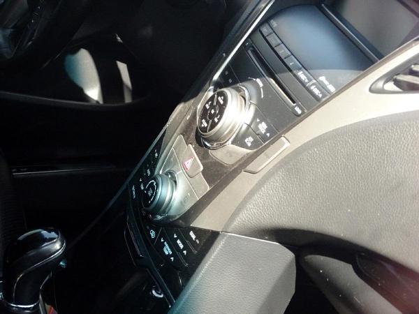 Hyundai Azera HG año 2013