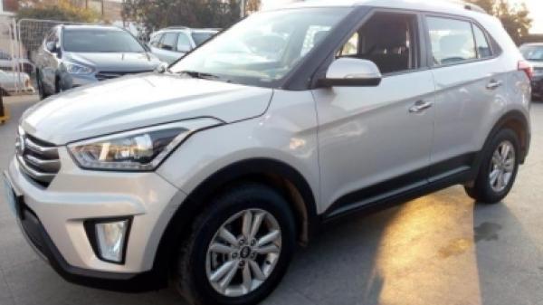 Hyundai Creta 1.6 GLS año 2016