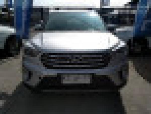 Hyundai Creta  año 2018