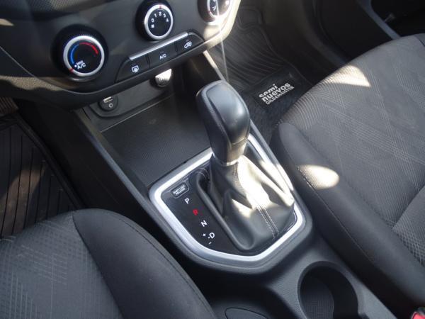 Hyundai Creta AT año 2019