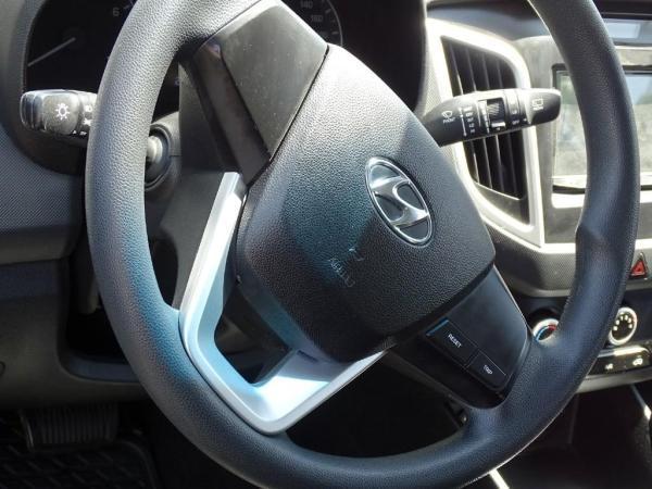 Hyundai Creta GD PE AT año 2019