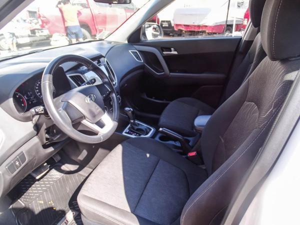Hyundai Creta 1.6 GS año 2019