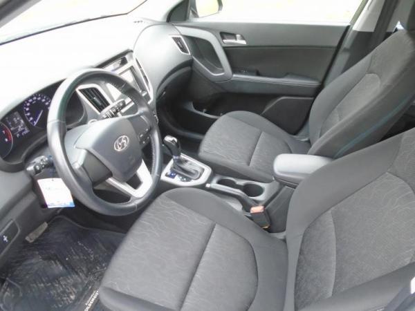 Hyundai Creta CRETA GS 1.6 AT año 2019