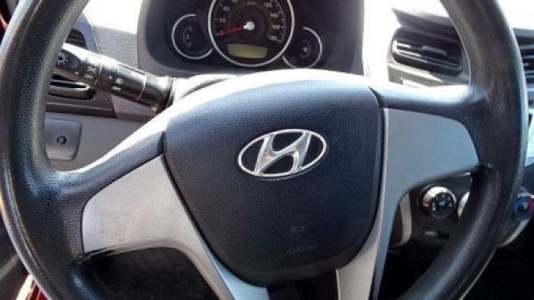 Hyundai EON 0.8 GLS año 2013