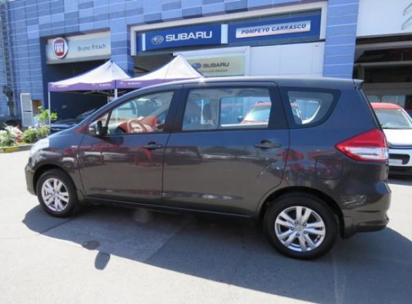 Hyundai EON GL año 2014