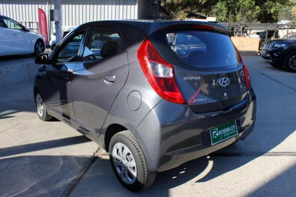 Hyundai EON GL año 2015