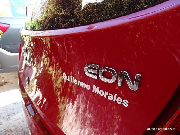 Hyundai EON eon gl año 2015