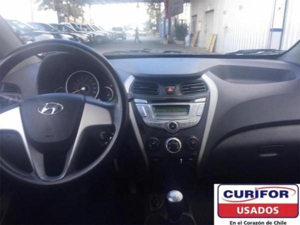 Hyundai EON HA GLS 800CC año 2016