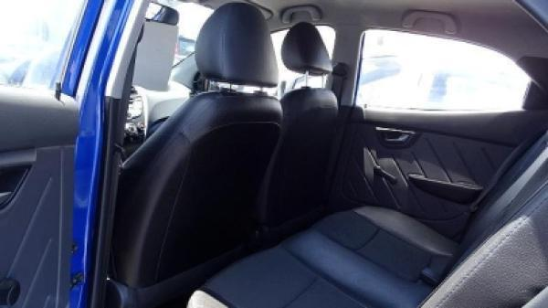 Hyundai EON GL MT S/AC AB 800CC año 2016