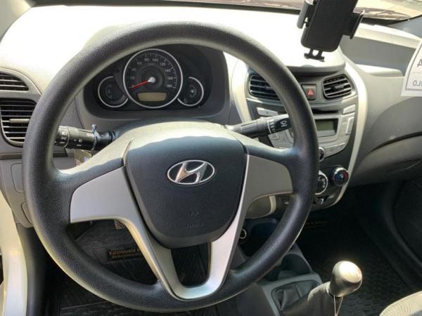 Hyundai EON HA 5DR 0.8 5M año 2017