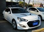 Hyundai Genesis Coupe GLS $ 11.490.000