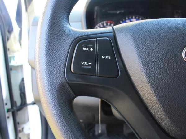 Hyundai Grand I10 BA año 2017