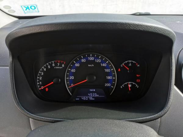Hyundai Grand I10 RAND I10I10 BA GL 1.2 año 2017