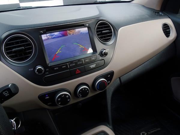 Hyundai Grand I10 GL año 2018