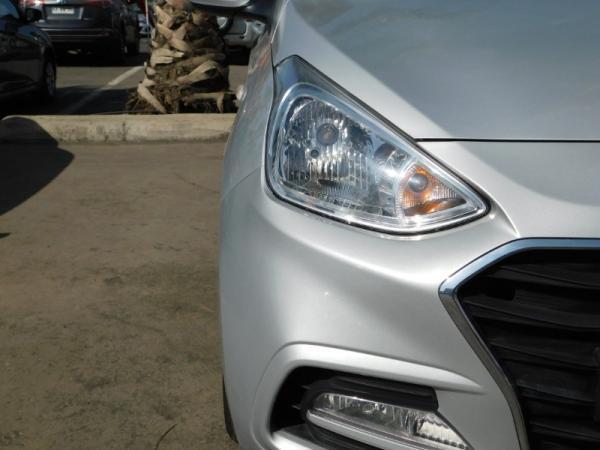 Hyundai Grand I10 GLS 1.2 año 2018