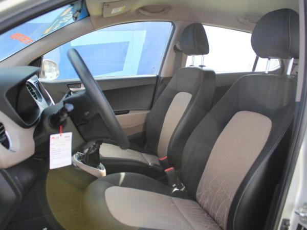 Hyundai Grand I10 RAND I10 BA 1.2MEC 1.2 4X año 2019