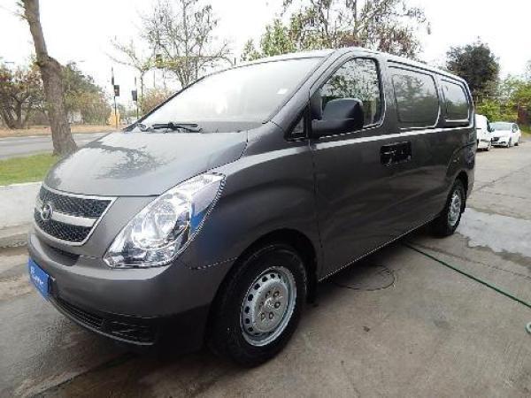 Hyundai H-1  año 2010